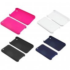 Etui de protection pour iPhone/iPhone 3GS 3G (4 couleurs disponibles)