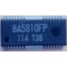 PS2 Contrôle laser IC BA5810FP
