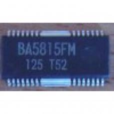 PS2 Contrôle laser IC BA5815FM