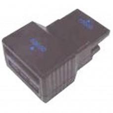 PS2 Convertisseur Multitap 7000X vers 5000X avec fente pour carte mémoire