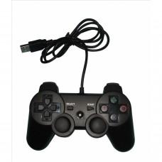 PS3/PS3/PC Joypad USB à double amortisseur ADAPTERS  4.50 euro - satkit
