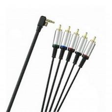 PSP 2000/Câble à composants fins