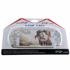 PSP 2000/Slim Couverture avant