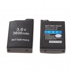 PSP 3600mAh Bloc-piles au lithium