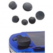 PSP Kit Armure Bâton Analogique 6en1 *BLACK*