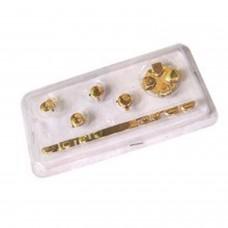 Ensemble de boutons de remplacement pour PSP *GOLD* 1840