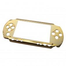 PSP Plaque frontale d'électrode *GOLD* (or)