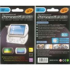 PSP go Film de protection d'écran