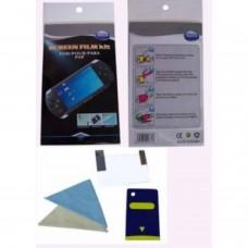 PSP/PSP2000 SLIM/ PSP 3000/ PSP E1004 STREET Protection d'écran