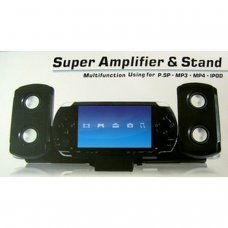 PSP SUPER AMPLIFICATEUR ET PIED