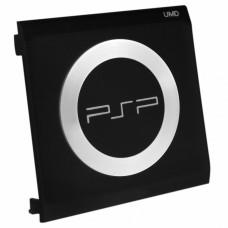 PSP Couvercle de disque UMD avec anneau en acier