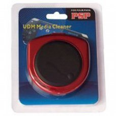 PSP Nettoyant pour médias UMD