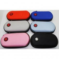 PSP2000/PSP3000 pochette de jeu mince en forme d'air