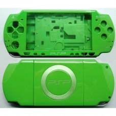 PSP2000/Slim Console Shell - VERT