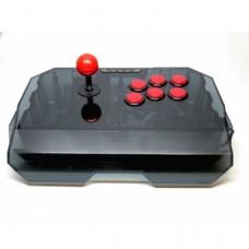 QANBA N1 BLACK PS3/PC Manette de jeu d'arcade (manche de combat)