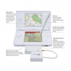 Ranger Système GPS NDS GPS NDS/NDS Lite