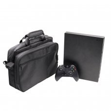 Travel Carry Case Storage Bag for Xbox One X for Game Console, games  and Accessory