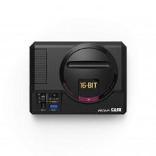 Etui MegaPi pour Raspberry Pi 2/3/B+ 16 bit original Style Mega Drive