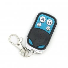 RF Remote 433MHz 4-Button Sonoff RF