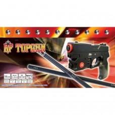 RF LCD TopGun (Compatible toutes TV) pour PS2PS2™,PS3, PC
