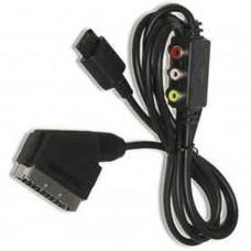 RGB+AV BOX Câble Psx/PS2/PS3