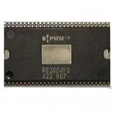 RS2004FS Circuit intégré de contrôle laser