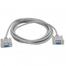 RS232 câble série null modem
