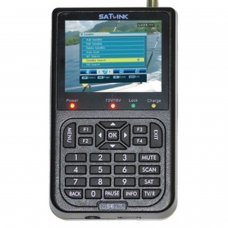 Satellite Finder numérique SATLINK WS-6906