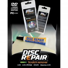 Réparation de disque - poli à gratter