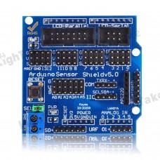 Bouclier de capteur V5.0[compatible Arduino][Arduino