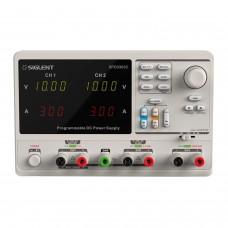Siglent SPD3303C Alimentation de table 0-30V DC triple sortie