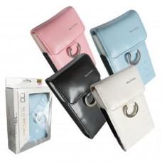 Smart Case DS Lite ( Bleu)
