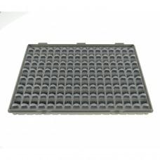 Rangement des composants CMS 128 PETITES BOÎTES