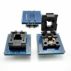 programmeur à insertion facile TQFP44 / LQFP44 A DIP40