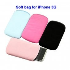 Soft Bag pour iPhone 3G