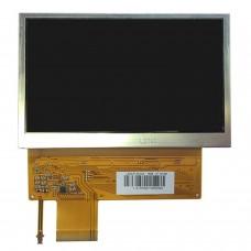 Sony PSP de remplacement TFT LCD avec rétro-éclairage nouveau