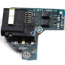SONY PSP Slim 2000 Lite EARPHONE SOCKET PCB REMPLACEMENT
