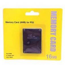 Carte mémoire 16 Mo PS2