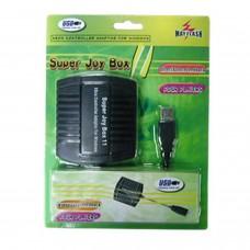 Super Joybox 11[Xbox -&gt ; PC]