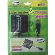 Super XB Joy Box 10 Convertisseur USB