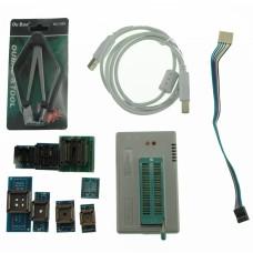 TL866A Mini programmateur universel USB hautes performances