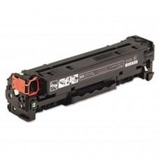 Toner compatible HP CP202525X CM2320NF CP2020/C530A - C533A NEGRO