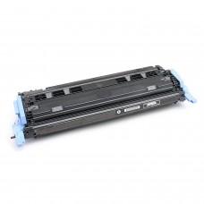 Toner Compatible HP Color Laserjet 1600,2600,2600,2600N,2605n CYAN Q6001A