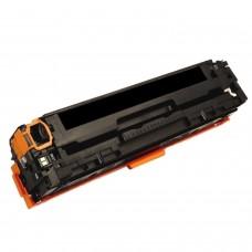 Toner Compatible HP CP1215, CP1312, CP1312, CP151515N, CP1518, BLACK CB540A