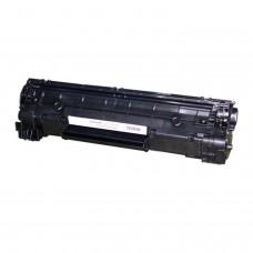 Toner NOUVEAU NOUVEAU Compatible HP CE285A NOIR HP HP1100, HP Laserjet P1102, HP Laserjet P1102w, HP Laserjet M12