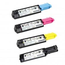 Nouveau Toner compatible Yellow Dell 3000, 3100,3000CN,3100CN