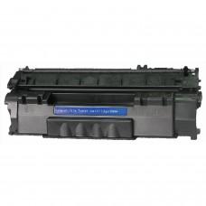 Toner Nouveau HP 53A (Q7553A)HP P2014, HP P2015, HP P2016 et HP M272727 compatibles
