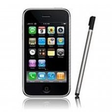 Touch Stylus pour iPhone/iPhone 3G/iPhone 3GS/iPod Touch/Touch2
