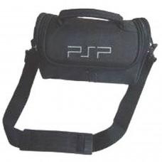 Etui de transport pour PSP/PSP 2000 SLIM / PSP 3000 et accessoires