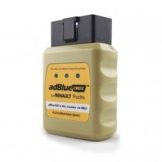 Emulateur de camion Adblue OBD2 avec capteur Nox pour RENAULT TRUCKS